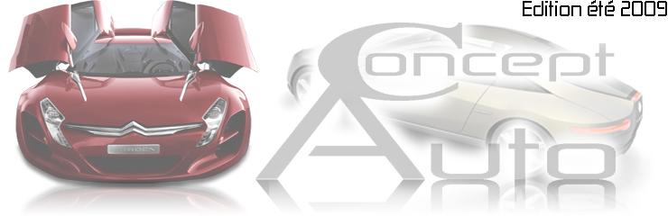 Concept-Auto Index du Forum