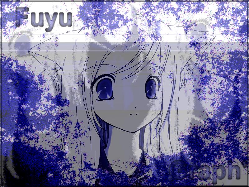 fuyu graph' Index du Forum