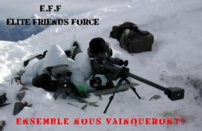 Elite friends force Index du Forum