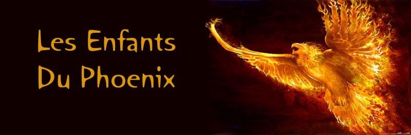 Les Enfants Du Phoenix Index du Forum