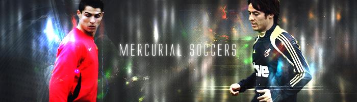 Mercurial.Soccers Index du Forum