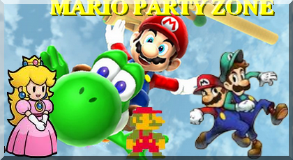 mariopartyzone Index du Forum