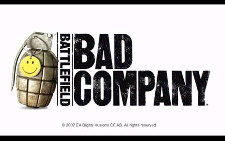 Forum de l'alliance Bad Company Index du Forum