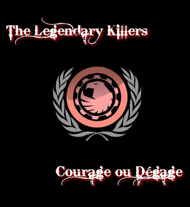 The Legendary Killers Index du Forum