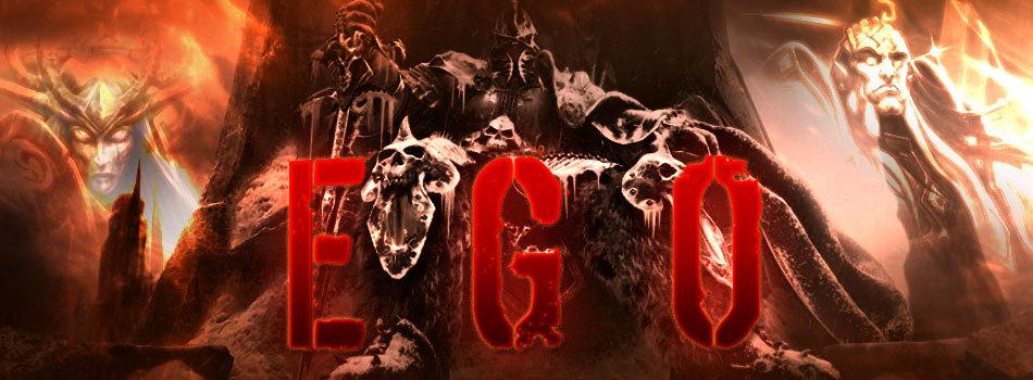 Le forum de la guilde EGO - Conseil des Ombres Index du Forum