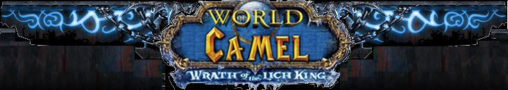 World-Of-Camel