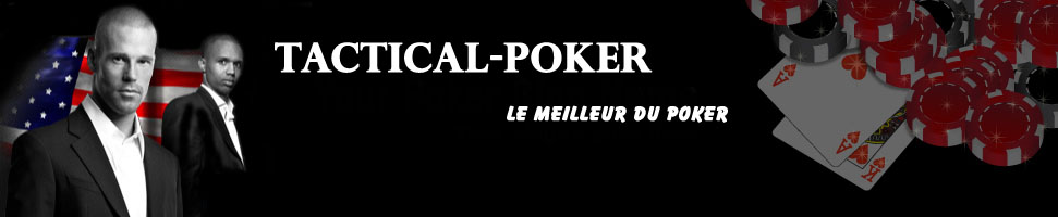 Home to Tactical-Poker