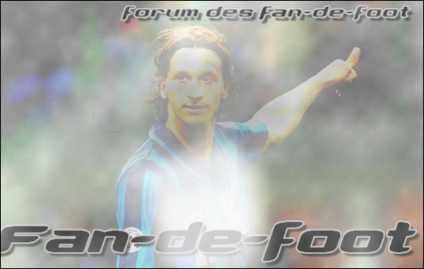 fan-de-foot le forum Index du Forum