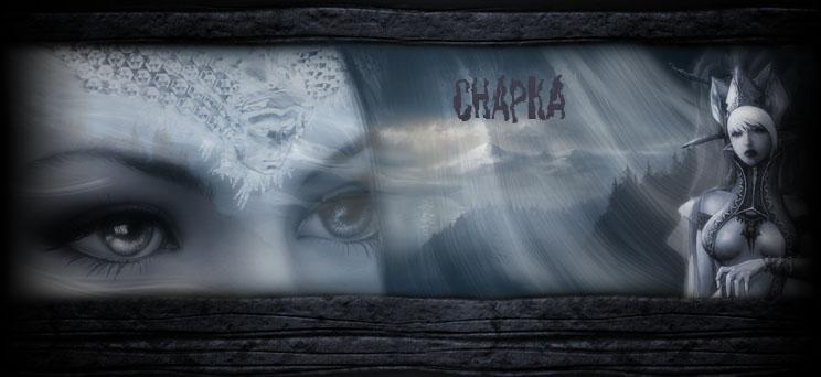 Chapka's place Index du Forum