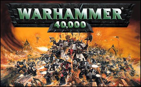 Alliance Warhammer 40.000 Index du Forum
