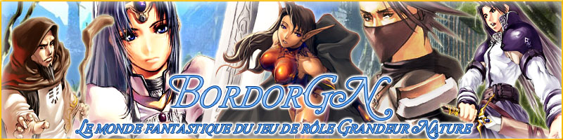 ~~BordorGN~~ Index du Forum