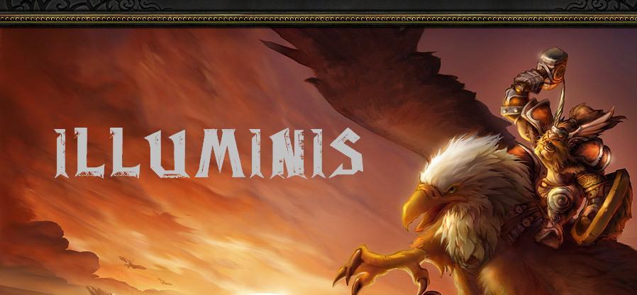 Illuminis Index du Forum