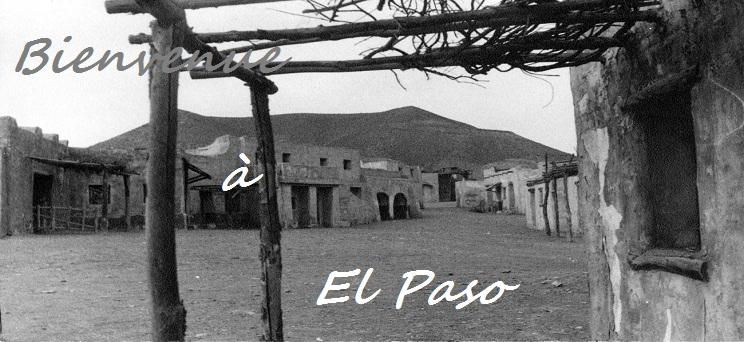 El Paso Index du Forum