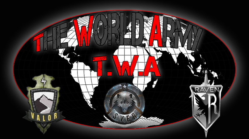The World Army Index du Forum