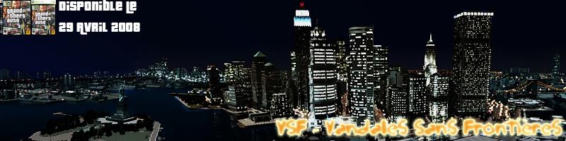 La Famille VSF  GTA IV sur PS3 et 360 Index du Forum