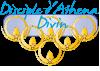 Disciple d'Athéna Divin