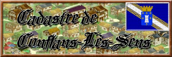 Les maisons de la ville de Conflans-Lès-Sens Index du Forum