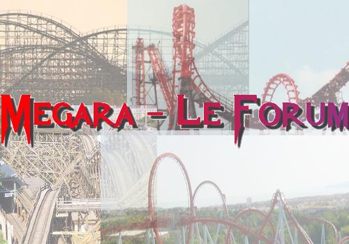 Megara : Le Forum Index du Forum