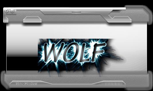 Le site de la Team WOLF Index du Forum