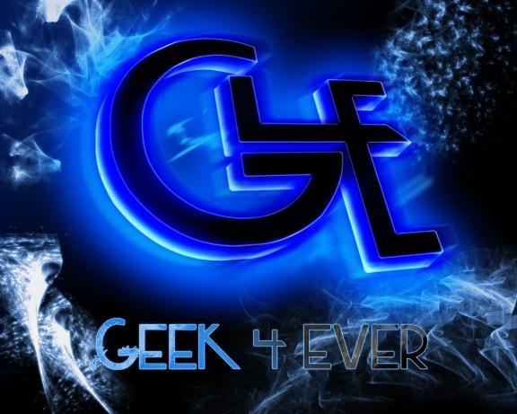 GEEK 4 EVER Index du Forum