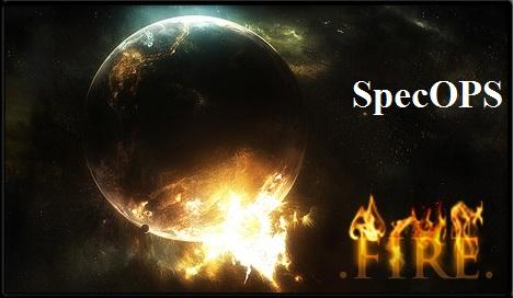 forum de la team specops Index du Forum