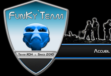 FunKy` Team [FKy`]  Index du Forum