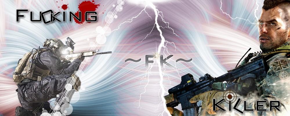 -Team TTFK Gaming sur ps3- Index du Forum