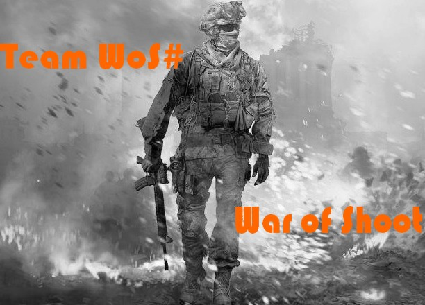 ☆ War of Shoot ☆ Index du Forum