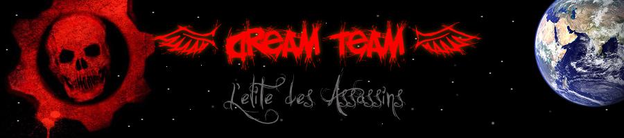Dream Team Index du Forum