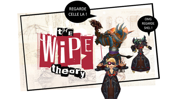 The Wipe Theory Index du Forum