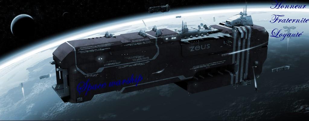 Forum de l'alliance Space warship Index du Forum