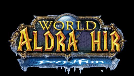 Serveur privée Aldra'hir Index du Forum