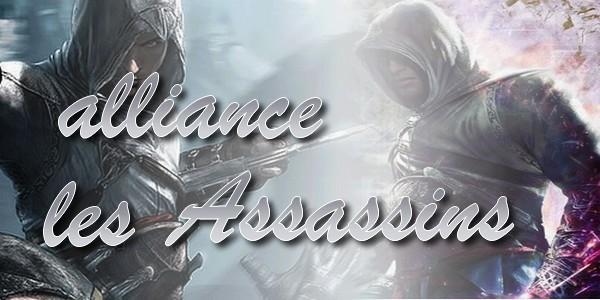 Les Assassins Index du Forum
