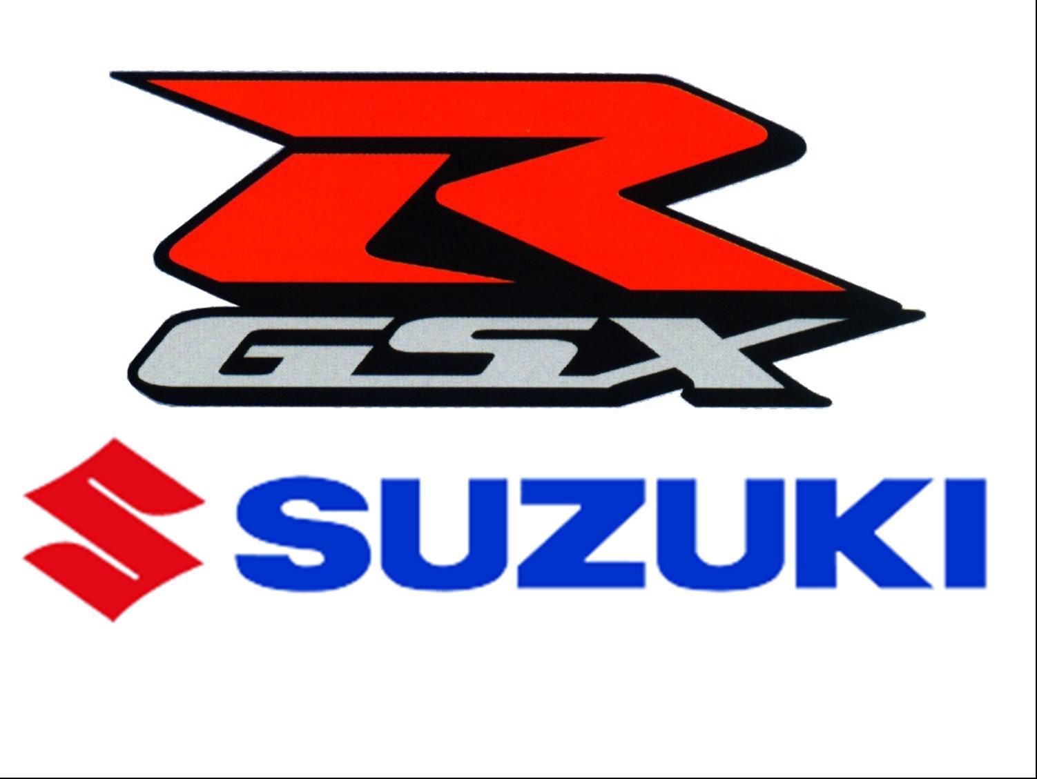 Suzuki Motorcycle Logo