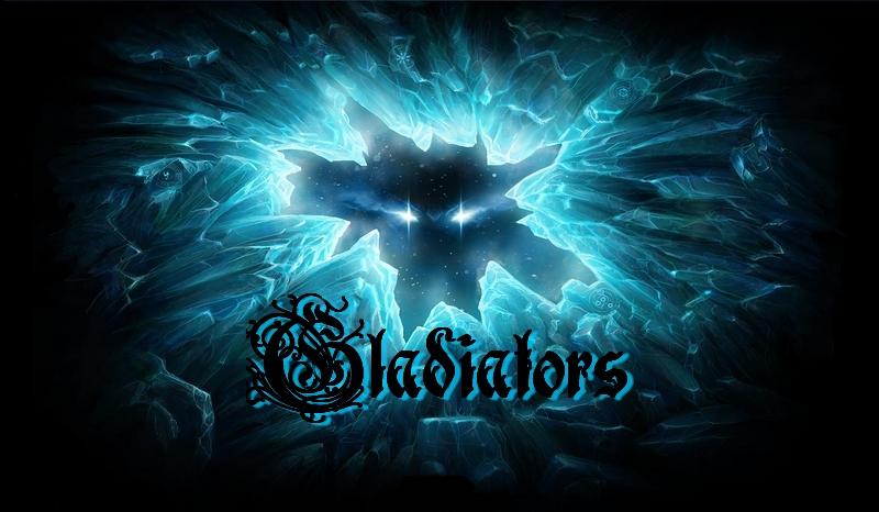 Gladiators Index du Forum