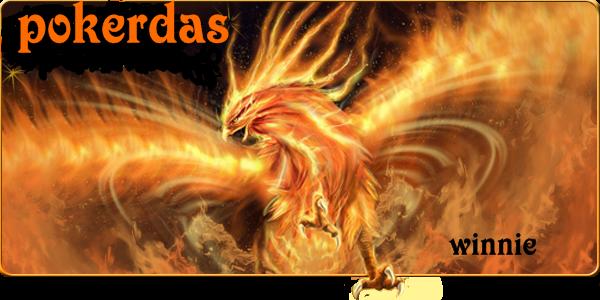 POKERDAS Index du Forum