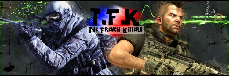 the french killer Index du Forum