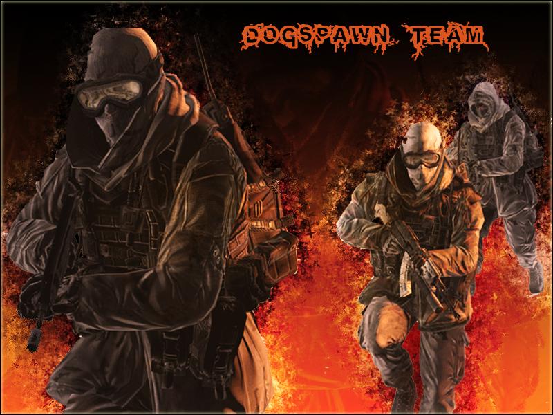 .::Team DogsPawn::. Call of Duty Modern Warfare 2 sur PS3  Index du Forum