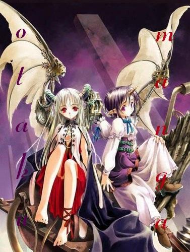 otaku-manga Index du Forum