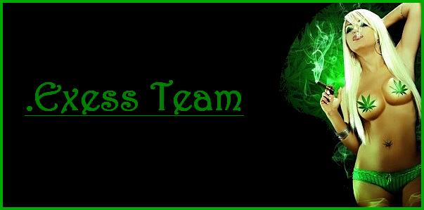 .exess team Index du Forum