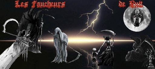 Les Faucheurs de Nuit - [NUIT] Index du Forum
