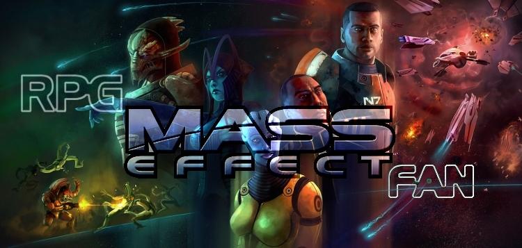 Le RPG du Forum Mass Effect Fan Index du Forum