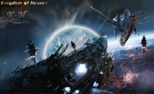 Kingdom Of Heaven Index du Forum