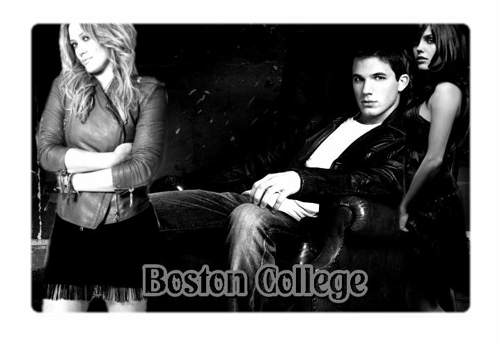 boston college Index du Forum