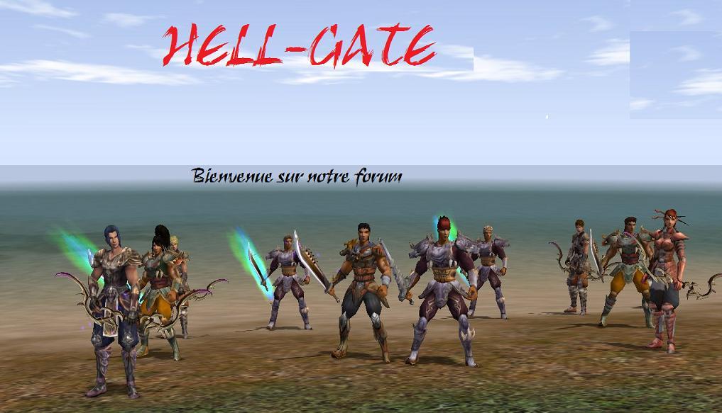 HellGate Index du Forum