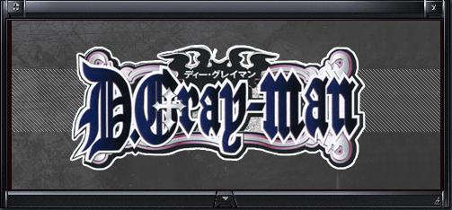 D.Gray-Man Index du Forum