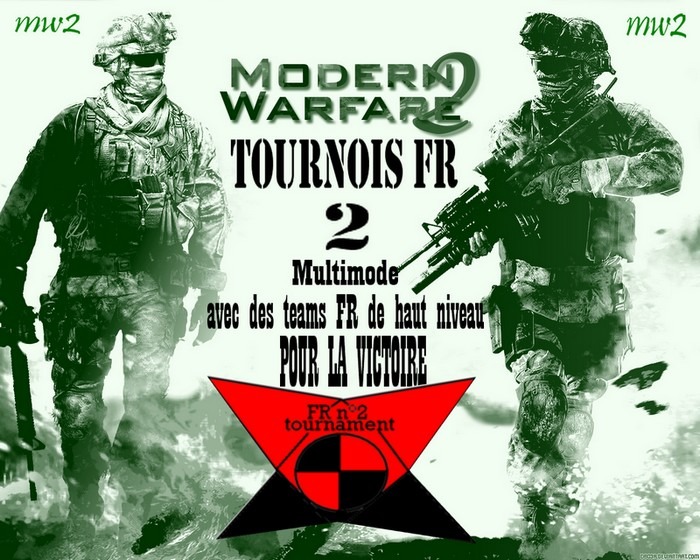tournois fr n°2 Index du Forum