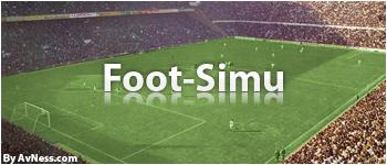 Foot-Simu Index du Forum