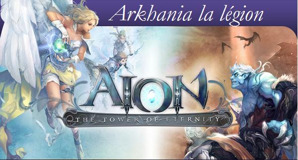 Arkhania Index du Forum