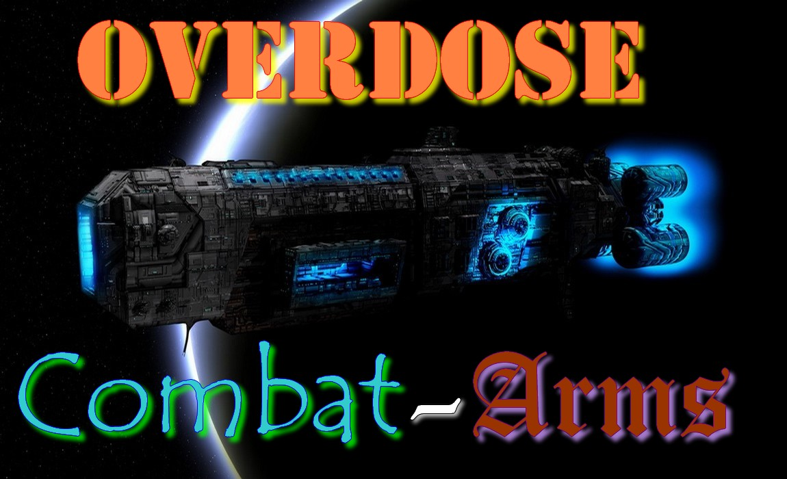 Overdose-Combat Arms Index du Forum